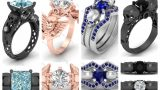 5 best skull rings for women..