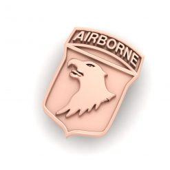 101ST AIRBORNE LAPEL PIN