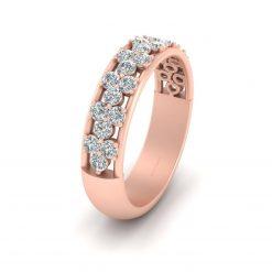 DIAMOND BAND FOR WOMEN