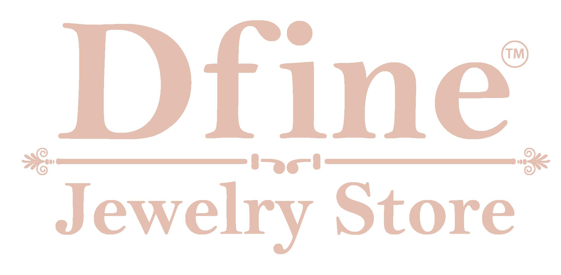 Dfine Jewelry Store