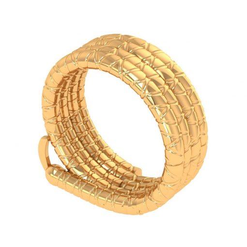 INDIANA JONES INSPIRED RING