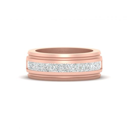 CHANNEL SET ENGAGEMENT BAND